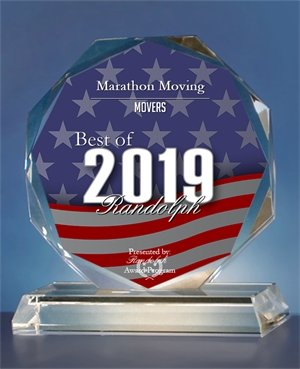 2019 Best Mover